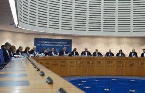 'Avrupa İnsan Hakları Mahkemesi insanlığa karşı suç işliyor'