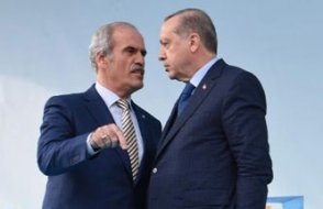 Erdoğan'ın istifasını istediği başkandan 'direneceğim' iması
