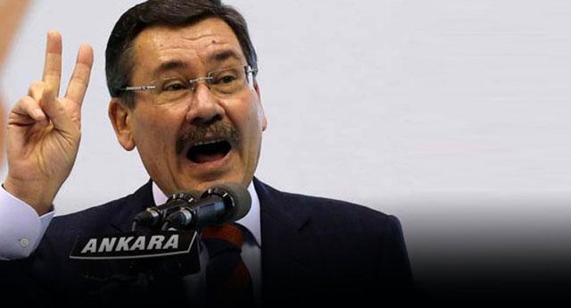 'Melih Gökçek AKP'den istifa edip MHP'ye geçecek'
