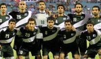 FIFA, Pakistan'ın üyeliğini askıya aldı