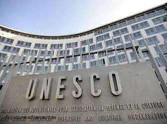 ABD UNESCO'dan çekiliyor...