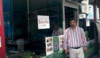 'Hayır' toplantıları yapılan Üsküdar'daki  Kafe kapatıldı