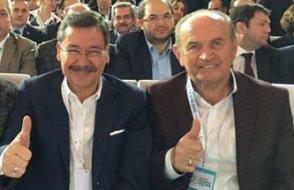 Saray eski başkanlara iş arıyor