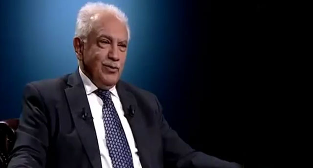 Ayşenur Arslan: 15 Temmuz'da gerçekten ne oldu, Perinçek nasıl güvende?