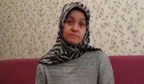 Kazakistan'da kaçırılan Enver Kılıç'ın eşi dünyaya seslendi