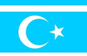 Türkmen Millet Partisi'nin binası Heşdi Şabi tarafından yağmalandı