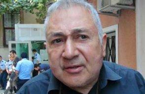 Ünlü akademisyen savcılığa suç duyurusunda bulundu