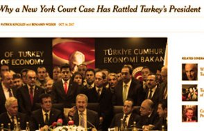 New York Times'in bahsettiği o toplantıda neler konuşuldu?