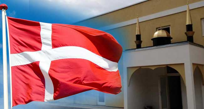 Danimarka'da Diyanet camileri tartışma konusu oldu