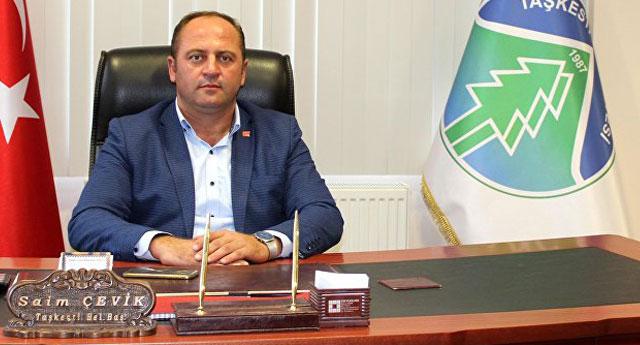 AKP'li Başkan zorla alıkoyma ve tacizden gözaltına alındı