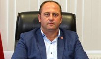 AKP'li başkan tutuklandı