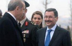 ''Gökçek Erdoğan'la gizlice görüştü... Ankara'dan aday gösterilmeye çok yakın''