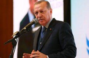 Erdoğan: Artık parlamenter demokrasi diye bir şey söz konusu değil