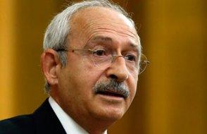 Kılıçdaroğlu '20 Temmuz darbesi' dedi AKP-MHP sıraları karıştı