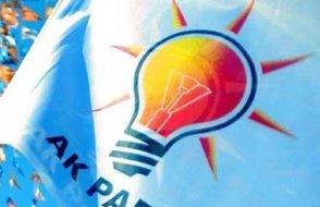 AKP'nin yeni MKYK'si belli oldu: Bakanlar listede yok