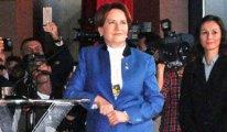 Akşener partisini resmen kurdu, 200 kişilik kurucu ekibi açıkladı