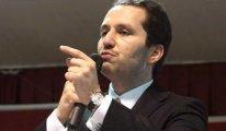 Erbakan'ın oğlu'ndan icra gönderdiği Saadet'e: Bizi şaşırtmıyorlar