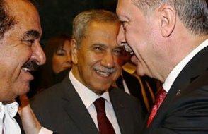 Arınç'tan Erdoğan'a: Bize görev verin dedim