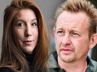 İsveçli  gazeteci Kim Wall cinayeti ile ilgili yeni gelişme