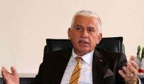 Flaş! AKP'li başkan istifa etti