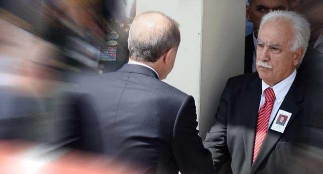 Erdoğan ile Ergenekon çatışır mı?