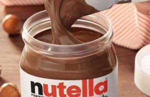 Krem çikolata savaşları: Nutella'ya rakip geliyor