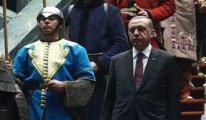 Erdoğan'ın maaşı, ortalama gelire göre dünyada üçüncü sırada!