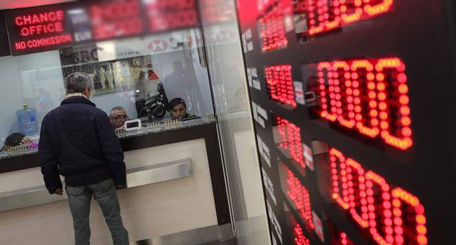 Piyasalarda sakinleşme belirtisi yok