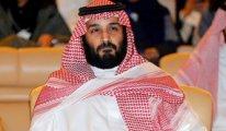 Şimdi Suudi Arabistan da Suriye'ye operasyona hazırlanıyor...
