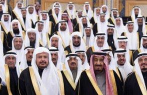 Suudilerden 600 bin Filistinli'ye ülkeye giriş yasağı