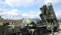 'ABD'nin S-400 sebebiyle Türkiye'ye yaptırım uygulaması gündemde'
