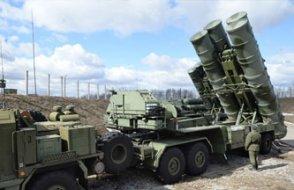 Rusya, S-400'de ilk teslimat için tarih verdi
