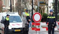 Hırsızlar müzeden ölümcül zehri çaldı