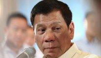 Filipinler devlet başkanı: Cinayet işledim