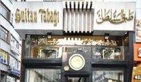 Fatih'te Arapça tabela yasak davası ...