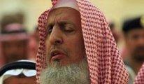 'Hamas terör örgütüdür' diyen Suudi müftüye İsrailli bakandan övgü