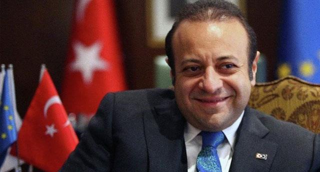 17-25 Aralık soruşturmasını kahramanı Egemen Bağış da 'Büyükelçi' yapılıyor