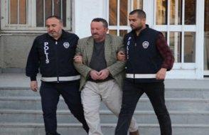 Yandaşlar mutlu olabilir: Köylü Murat dayı tutuklandı