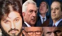 İşte Reza Zarrab davasının kilit isimleri
