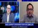 Adem Yavuz Arslan: Erdoğan'ın korkusu bugüne kadar çıkan iddiaların ötesinde...