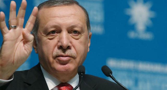 Erdoğan'ın üç ayrı seçeneği var