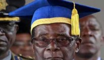 Eski Zimbabve Devlet Başkanı Mugabe'ye istifası karşılığında dokunulmazlık verildi