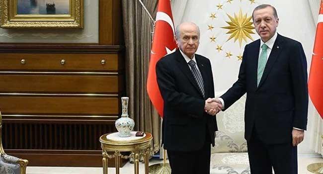 AKP hazırlıkları tamamladı