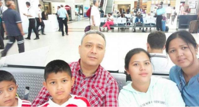 Eşi tutuklu, ağır hasta Rana Öztürk vefat etti