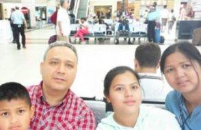 Rana Öztürk'ün bağışlanan organları hastalara naklediliyor
