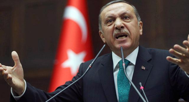 Erdoğan'dan en net itiraf: ABD'deki 17-25 davası...