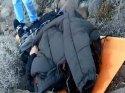 Müslüman Mülteci mezarlığına defnedildiler