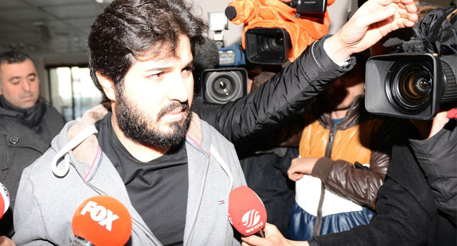 Zarrab'ın Türkiye'deki üç çalışanı tutuklandı