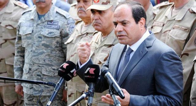 Mısır'da 29 kişi 'Türkiye adına casusluk' iddiasıyla gözaltına alındı