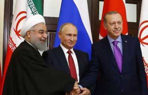 Erdoğan, Esed'e danışmadan Suriye'de Kürt güçlere saldırmama sözü verdi